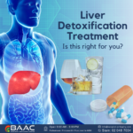 Liver Detoxification Treatment:  Is this treatment right for you?